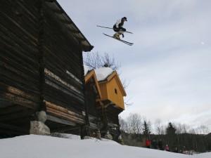MUSE-NSE-Morgedal-skihopp-fra-taket