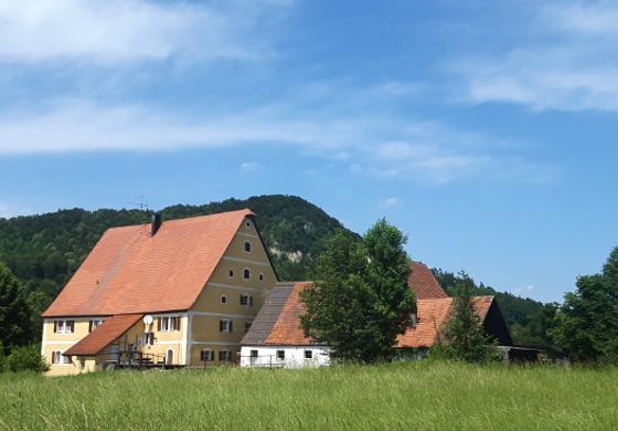 Bei Hohenstadt
