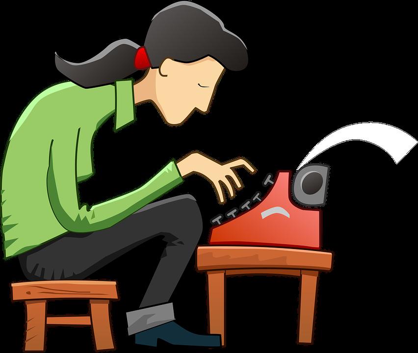 typewriter-584696_960_720
